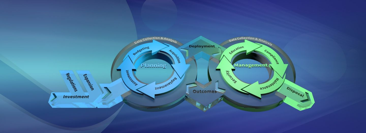 Enterfusion IT Support Services